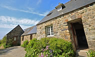 Luxury Houses in Brittany
