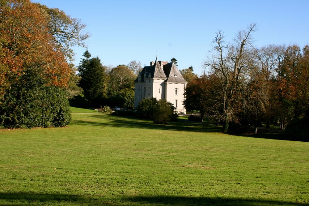 Explore the Most Beautiful Gardens in France
