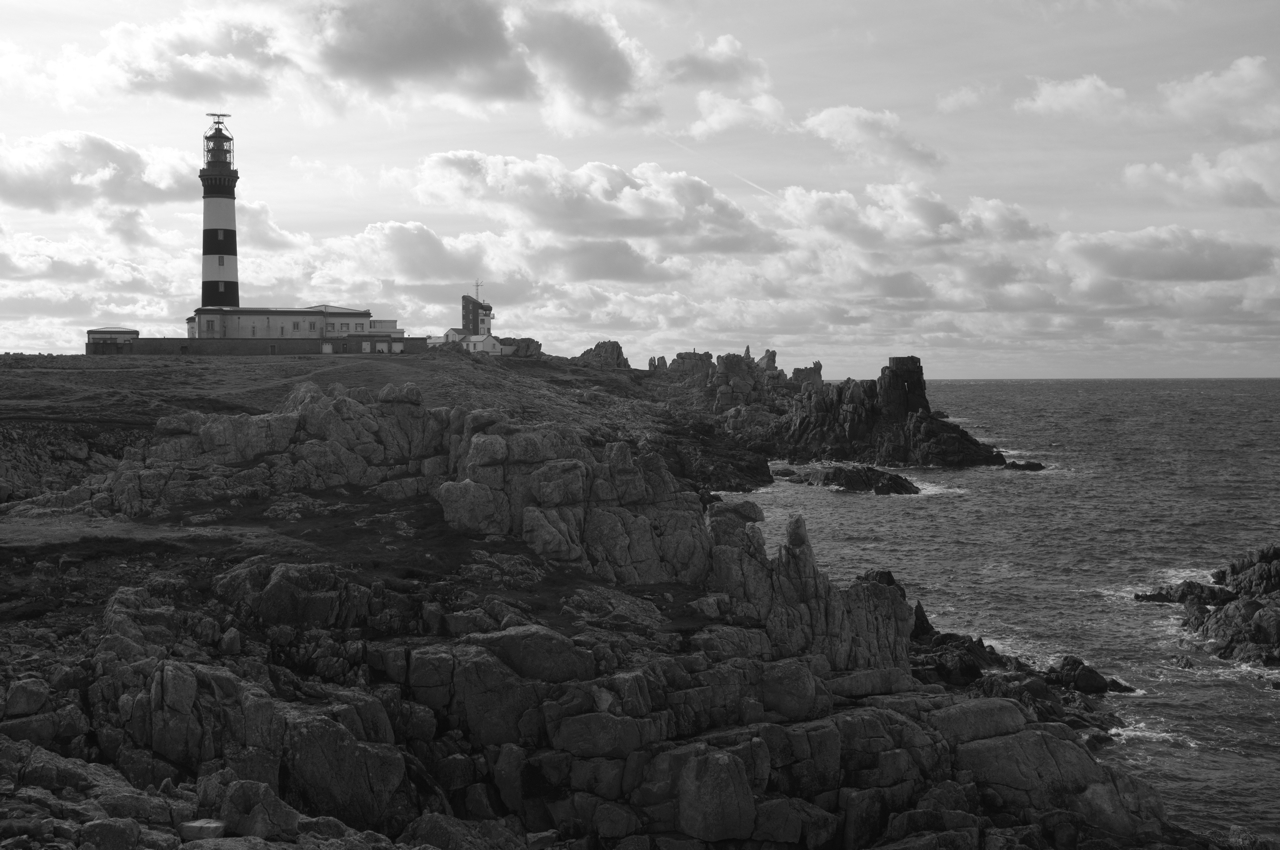 Brittany's Magical Islands – Ile de Ouessant