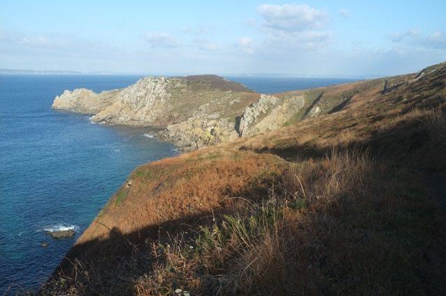 A Sunday walk on the Cap Sizun