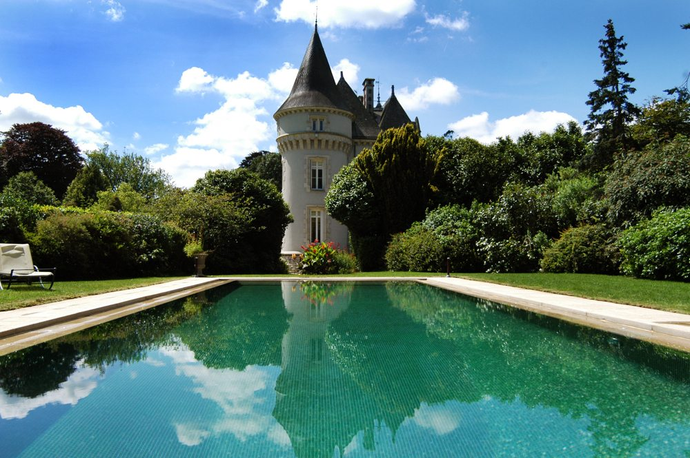 Our Pick of Castles in Brittany