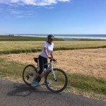 cycle routes finistere