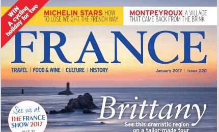 Lostmarch stylish holiday cottage in France Today Magazine