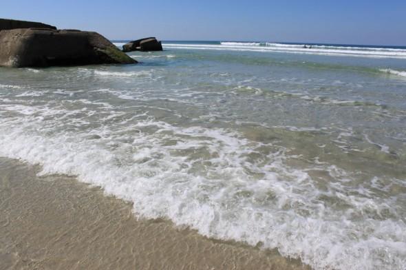 Pointe du Millier - Family beach holidays