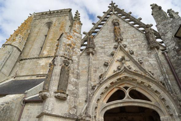 Pardon in Brittany