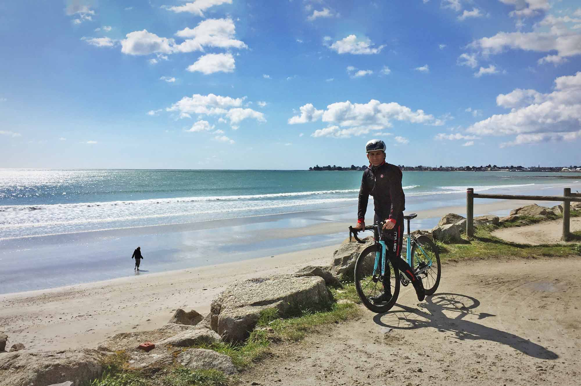 Cycle Routes in Finistere – Veloroute No 5