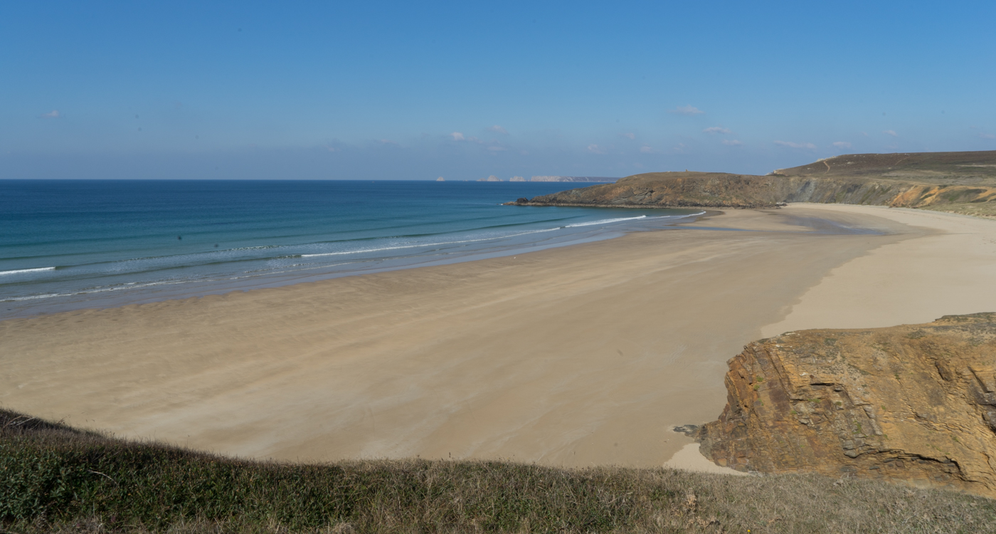 Why a French Villa Holiday in Brittany?